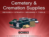 Home H S  Eckels – Suppliers to Funeral Service